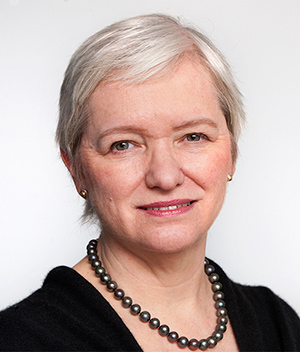 Bridget Rosewell