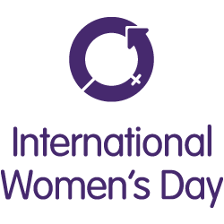 870764fbf48 This week I have attended two events celebrating International Women's Day  and on both occasions I would have liked to have seen more men.